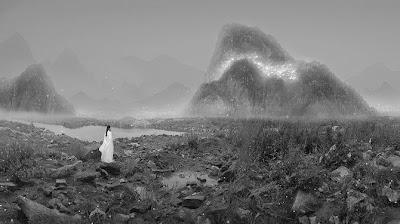 Manipulación digital y paisajes.