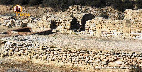 المهدية - مقاطع الحجارة بسلقطة : استغلال عشوائي .. نهب .. وتخريب للآثار