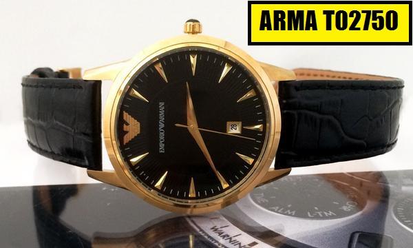Đồng hồ nam Armani T02750