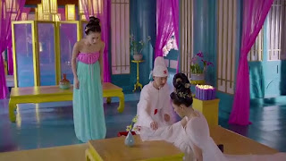 Sinopsis Go Princess Go Episode 20