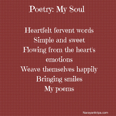 Image: Poetry My Soul