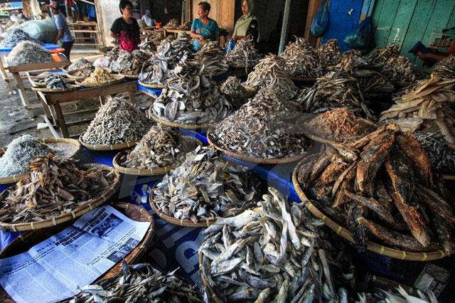 Pasar Lengkong