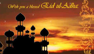 Eid Al Adha Best Wishes,Status Para Whatsapp,FB,SMS