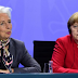 Η υπόσχεση της Λαγκάρντ στην Μέρκελ για μετάθεση της ελάφρυνσης του ελληνικού χρέους