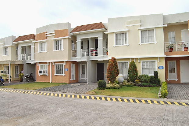 Lancaster Cavite Philippines House