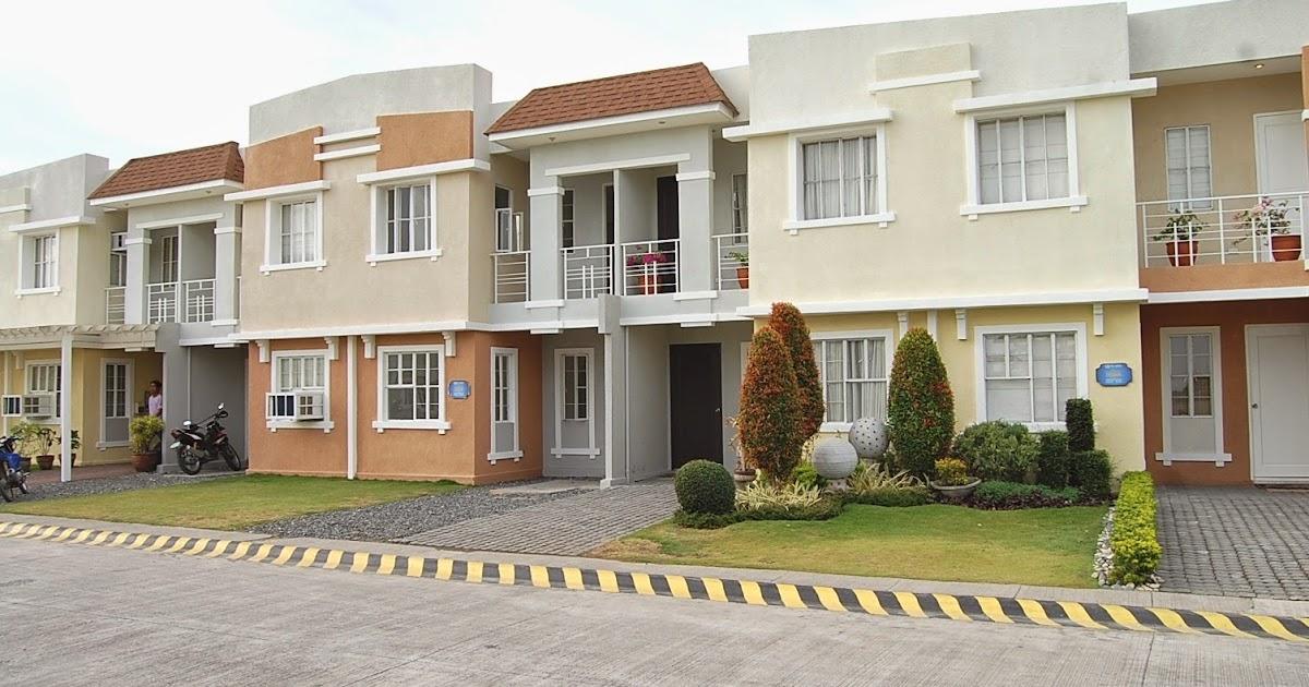 Pag Ibig Housing Pag Ibig House For Sale Cavite Thru
