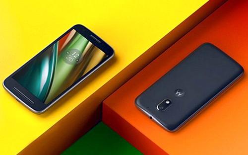Spesifikasi dan Harga Motorola Moto E3 Power, Hp 1 jutaan 4G Os Marsmallow