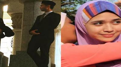 Farid Kamil Tak Mahu Diganggu Diana Danielle Selepas Pulang Dari Mahkamah