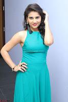 Priya Singh in a sleeveless Green Gown at Manasainodu music launch 011.08.2017 ~ Exclusive Celebrity Galleries 033.JPG
