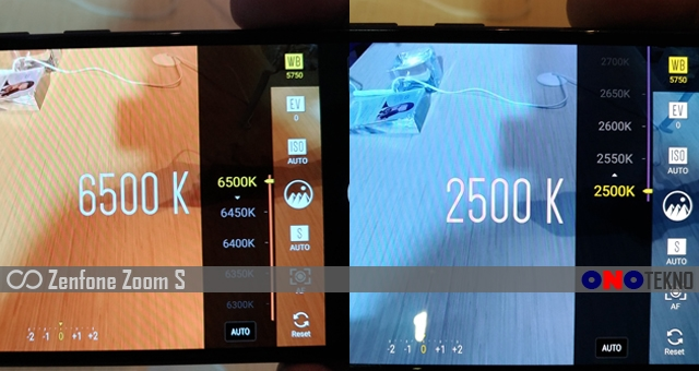 Hands on Asus Zenfone Zoom S