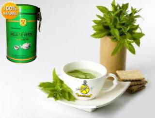 Té verde sus propiedades, ventajas y desventajas