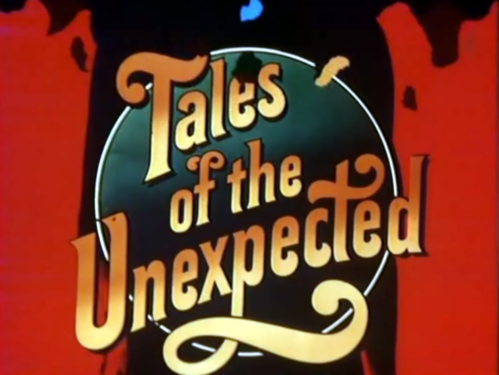 Unexpected Tales and Feel Good Stories