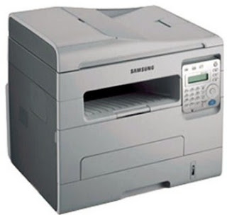 Samsung SCX-4728FD Driver Download for Windows