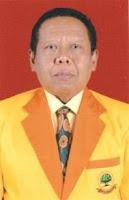 1. Drs Sukotjo Kakawinkret MBA
