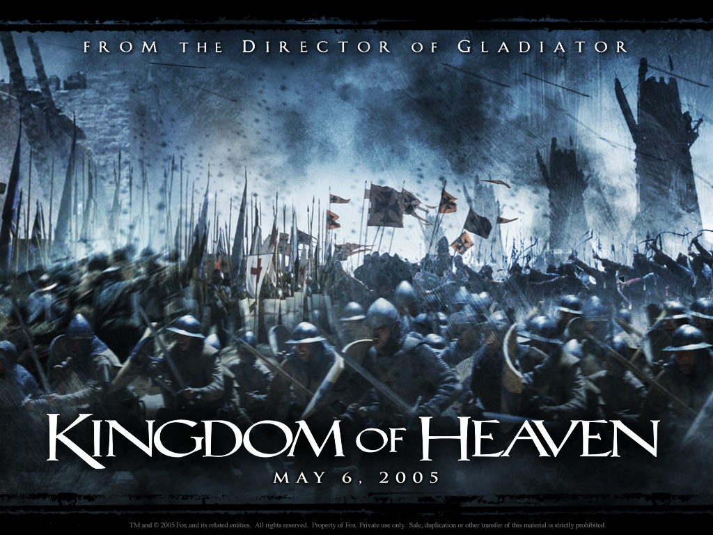 Kingdom Of Heaven King Quotes. QuotesGram