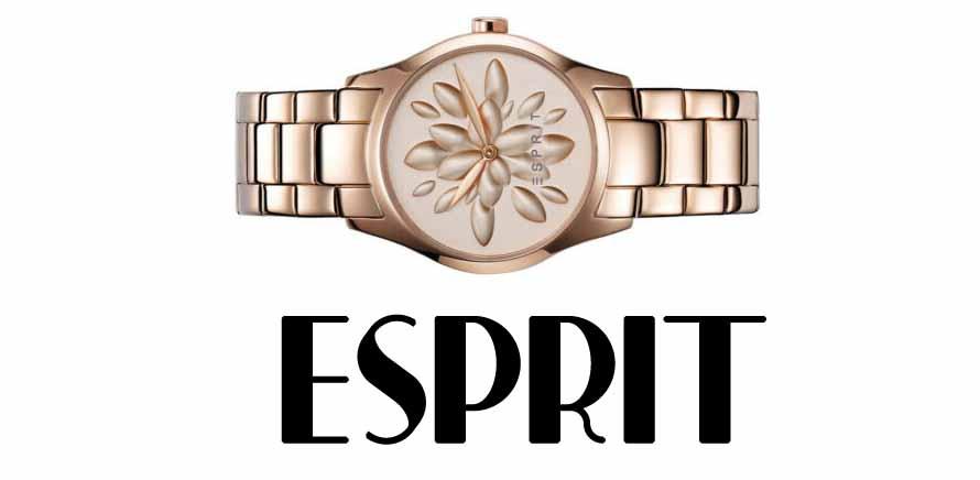 Ceasuri dama Esprit online preturi mici casua & elegante - Rerduceri