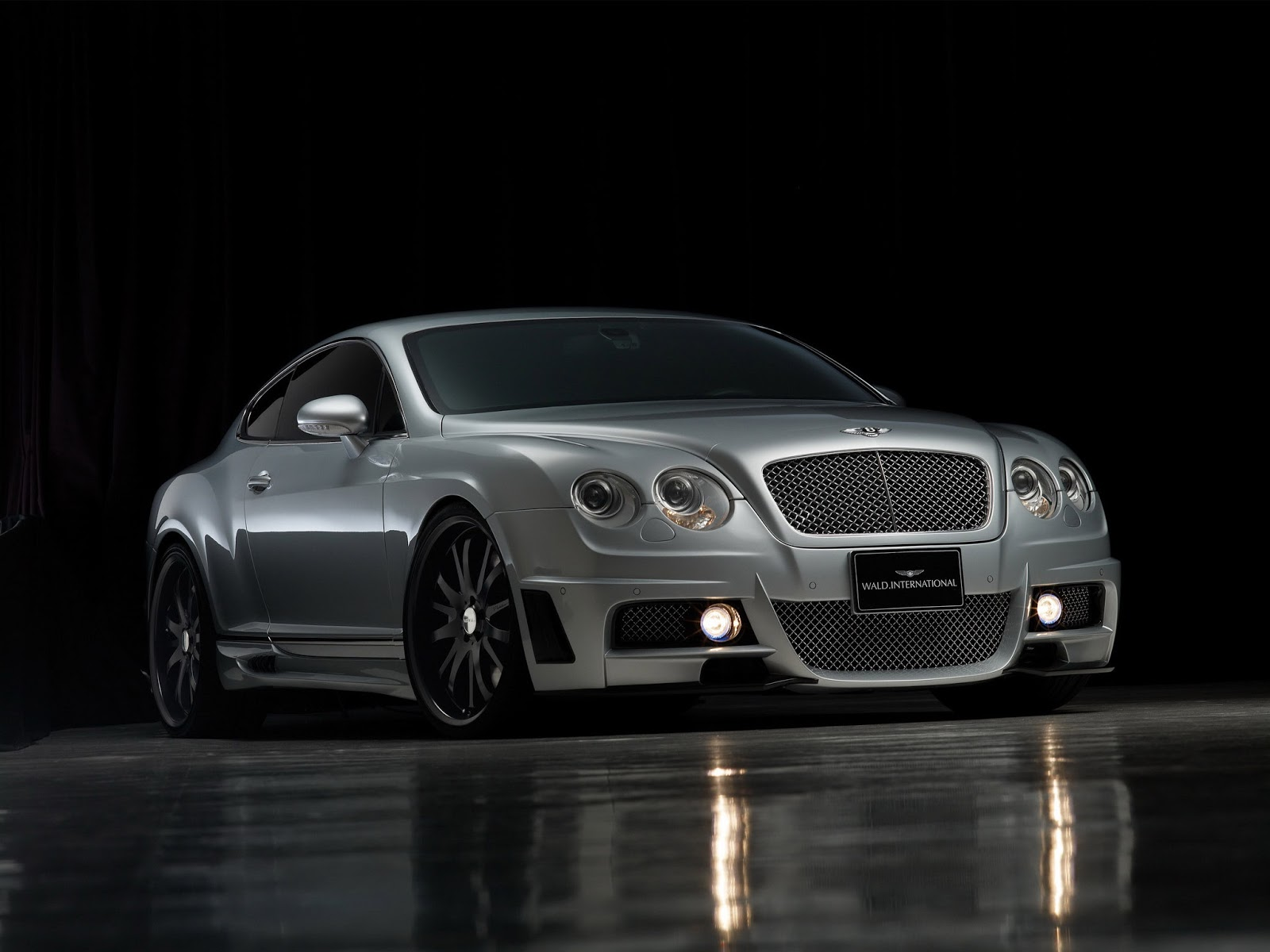 Bentley HD Wallpapers