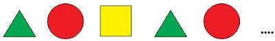 pola angka, soal tema 4 sd
