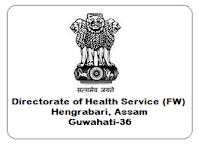Director of Health Services, Nalbari