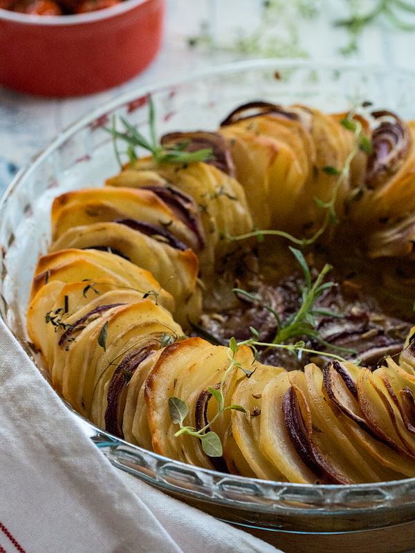 corono-de-patata-crujiente-al-horno
