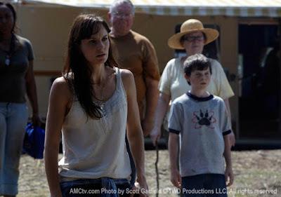 The Walking Dead, Survivor picture 2