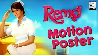 Remo – Motion Poster – Sivakarthikeyan, Keerthi Suresh – Anirudh Ravichander