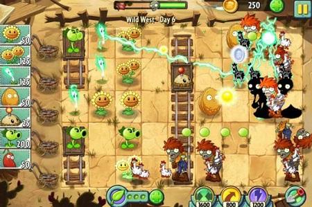 Game Android Bertema Zombie Terbaik