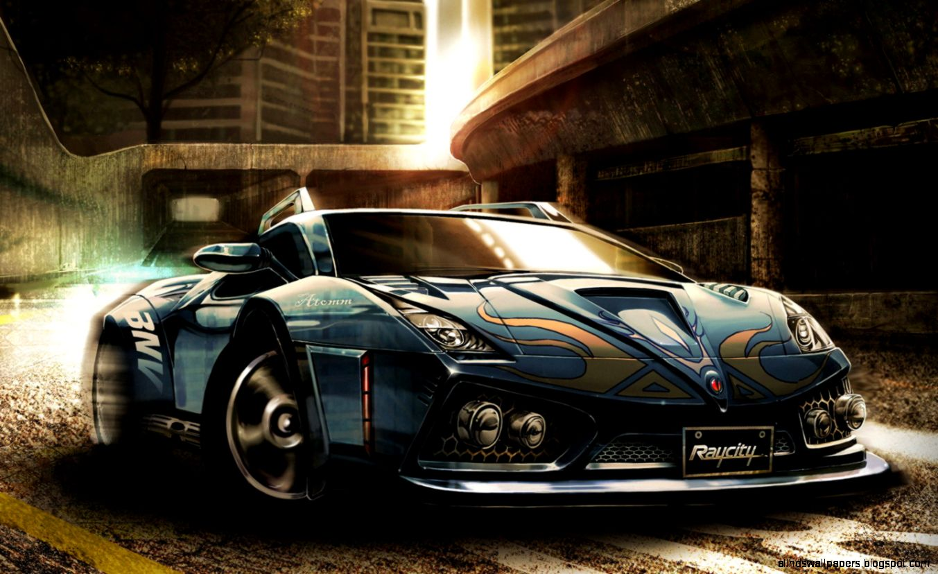 Hd Cool Car Wallpapers | All HD Wallpapers