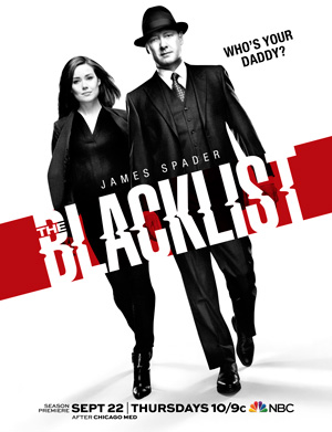 Baixar The Blacklist 4ª Temporada Dublado e Legendado