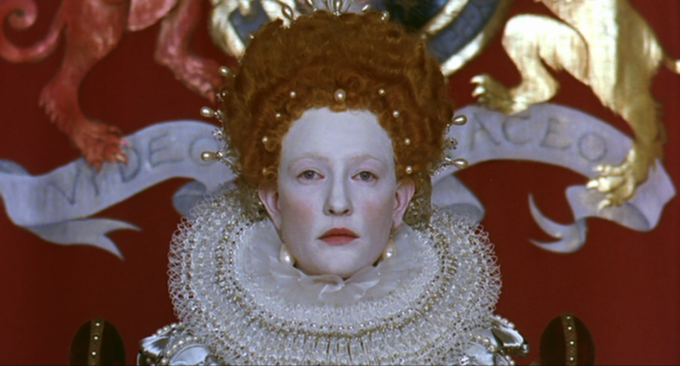 Unidade II – A Era Elisabetana, o Teatro e Shakespeare