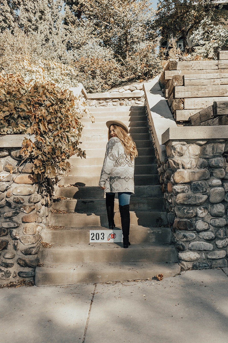 salt lake city fashion bloggers, best utah blogger, gentle fawn