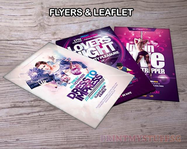 Flyers Advertisement Advertising Seminar Sale Fairs Company Flyers