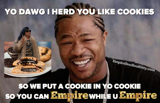 Xzibit Joins The Cast of Empire to Play Lucious' Rival