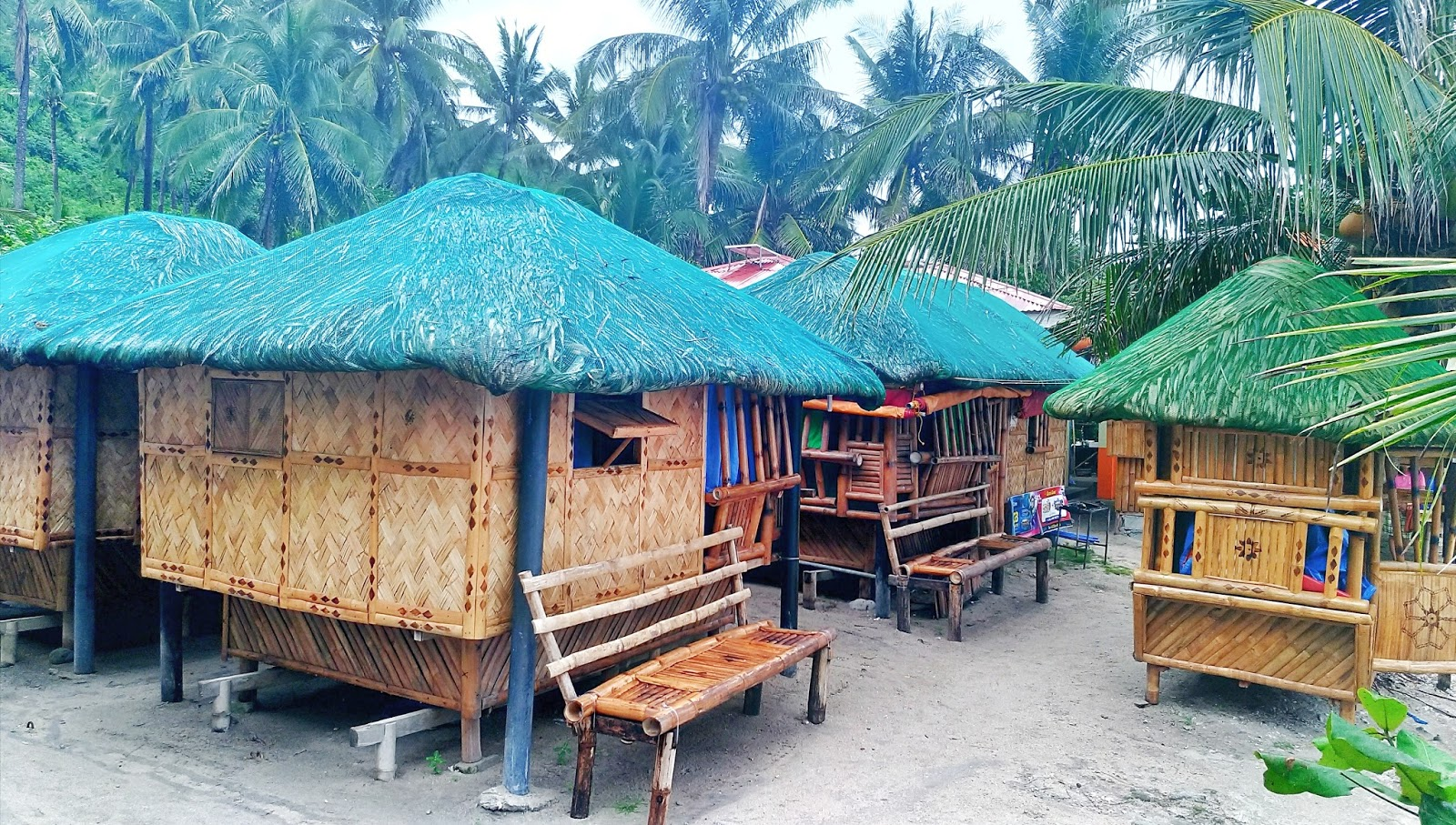 Where To Stay In Masasa Beach The Pinoy Traveler