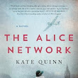 New Release! The Alice Network by Kate Quinn
