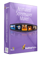 Animated Screensaver Maker Full Version