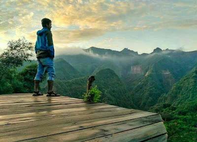 Info Lokasi Bukit Kura Kura Ongakan yang Hits di Kediri, lokasi wisata alam kediri, wisata hits di kediri, tujuan wisata di kota kediri, wisata gunung kelud
