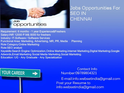 seotraininginchennai