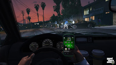 Download GTA 5 Full Version For PC with Crack