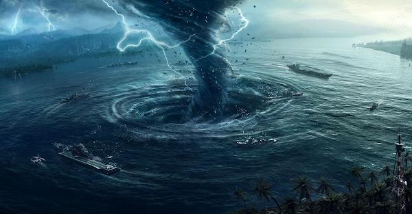 PREDICEN MUCHOS DESASTRES NATURALES PARA 2019, VIENE LO PEOR