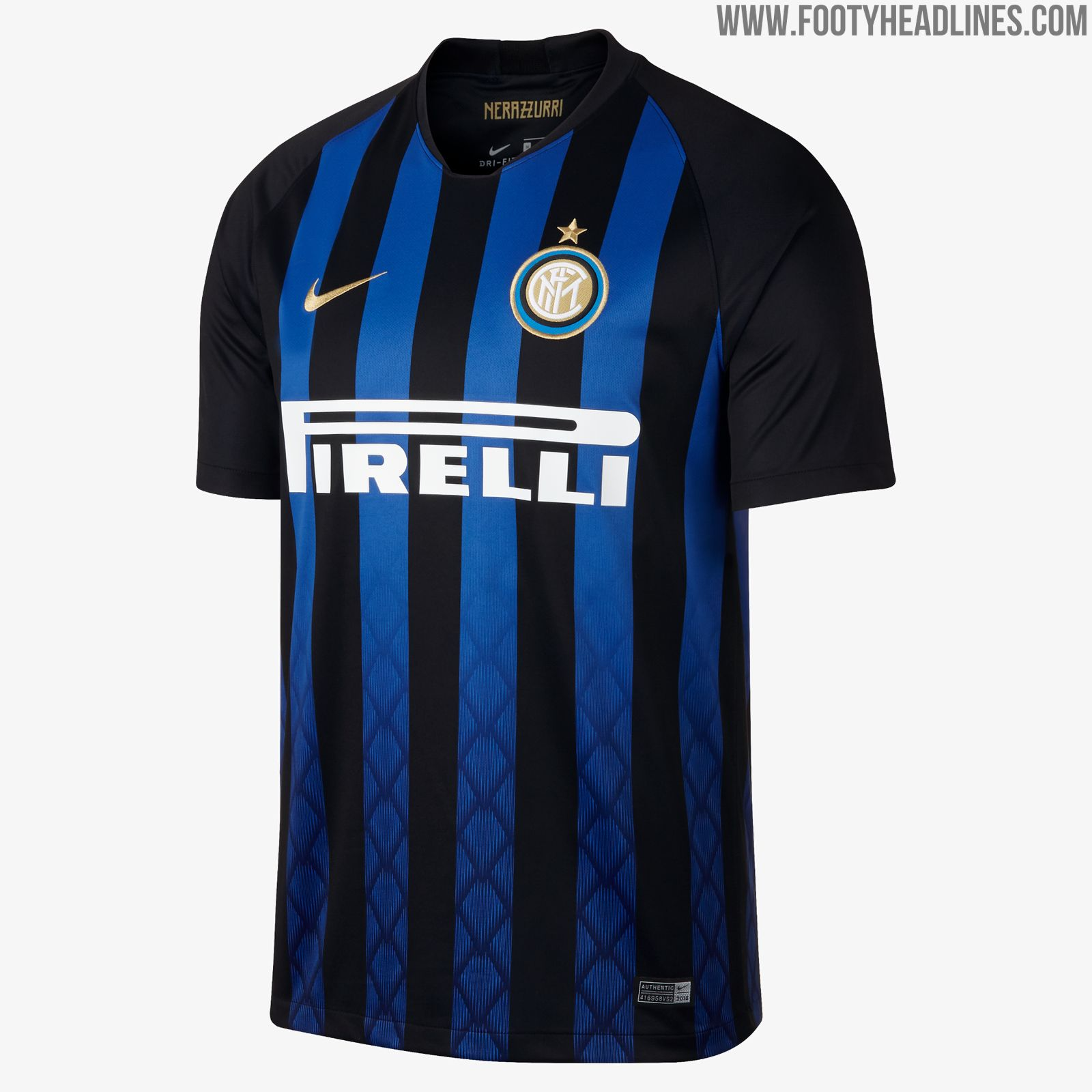 16d3fd714 Inter 18-19 Home Kit Buy now. Free worldwide delivery on all orders