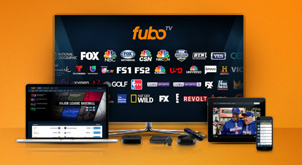 Fubotv Premium free account
