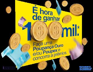 Promoção Poupança Premiada  Banco Brasil