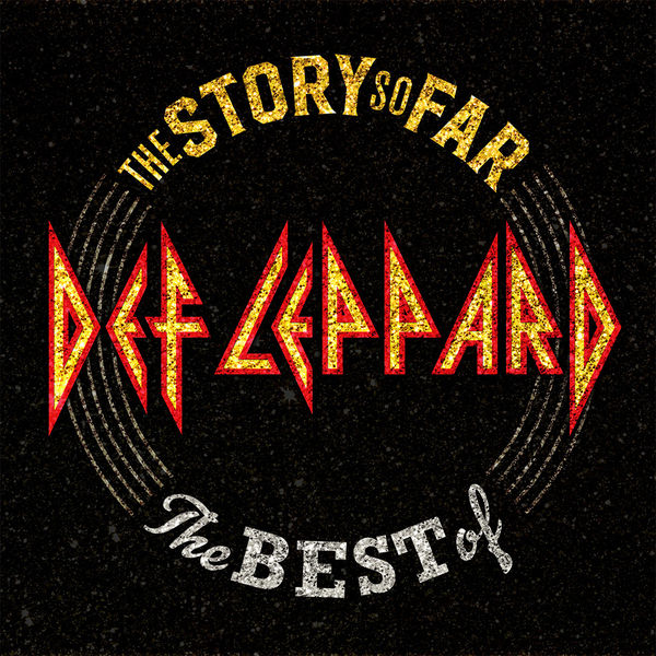 Recensione: The Story So Far: The Best Of Def Leppard (2018)