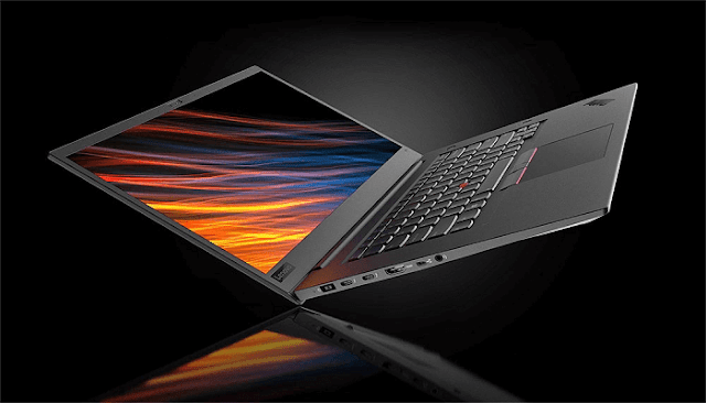 Lenovo Launches Its Professional Laptop The Lowest Thickest And Lightest