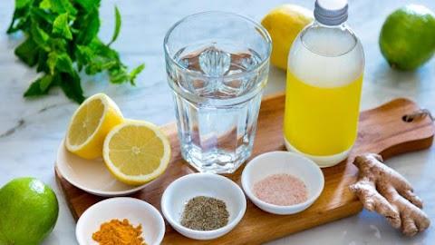 Tavaszi immunerősítés: ezek most a legfontosabb vitaminok, gyógynövények