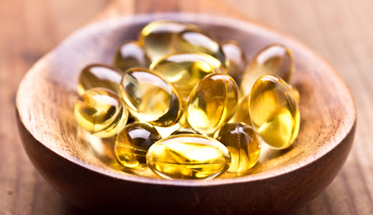 Vitamin D Supplements Reduce Depressive Symptoms, Cardiac Events