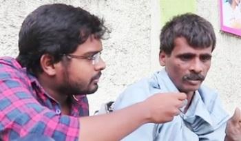 Settaiyan Karthik With Amarnath   SK 10   Smile Settai