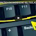 Veja em vídeo as funções das teclas F1 a F12 e aprenda a usá-las