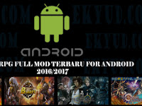 4 Game Android RPG Full Mod Unlimited Terbaru